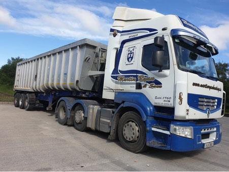 bulk-tipper-transportation-martin-ryan-haulage